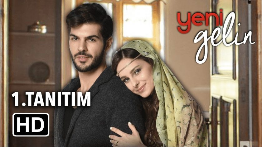 Yeni Gelin Episode 13 With English Subtitles - Kinemania TV