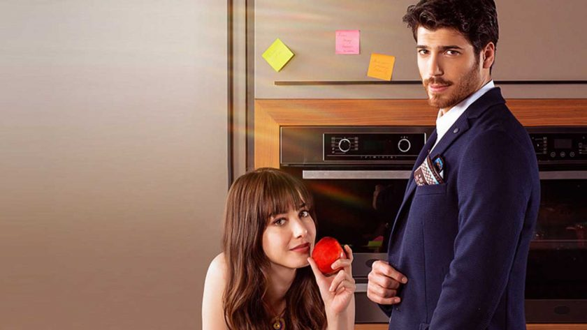 Dolunay Episode 18 English Subtitles - Kinemania TV