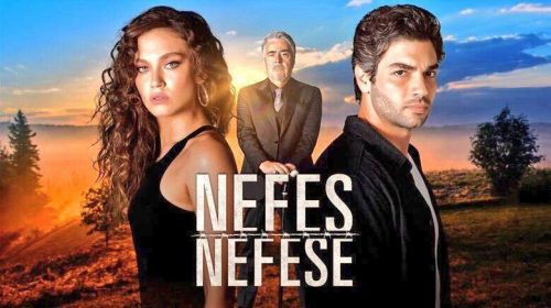 Nefes Nefese English Subs Archives - Kinemania TV