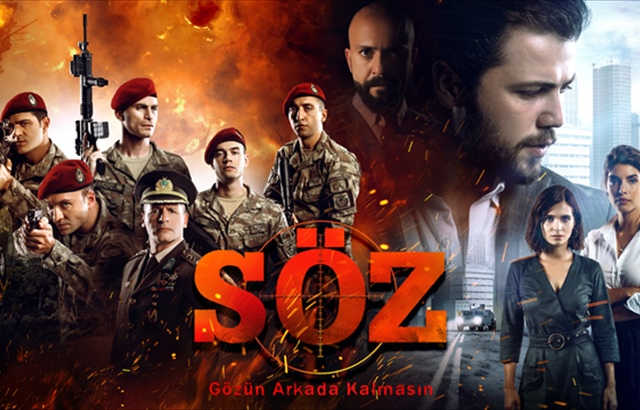 Soz Episode 53 English Subtitles - Kinemania TV