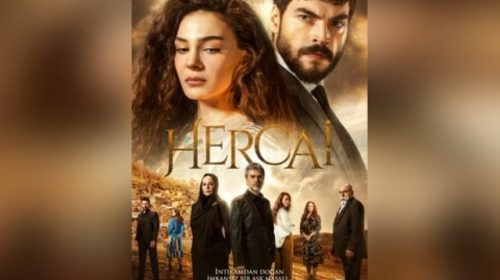 Hercai Archives - Kinemania TV
